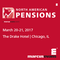 North American Pensions MarcusEvans